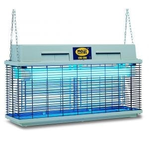 Insect killer blue colour lights