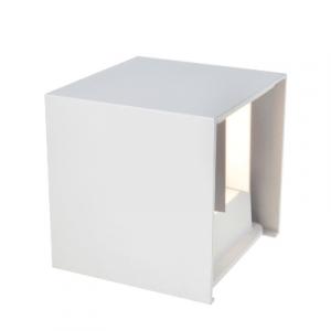 Gloware LED Cube Wall Light