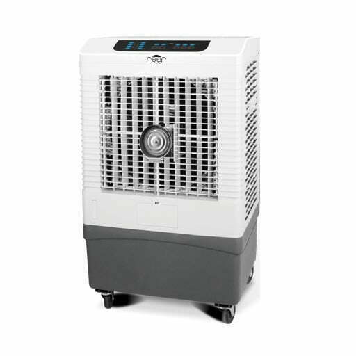 Reef Mist Cooler – with remote control