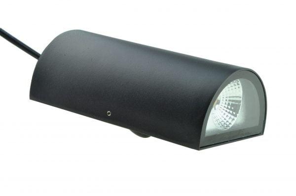 Gloware LED SC Wall Light