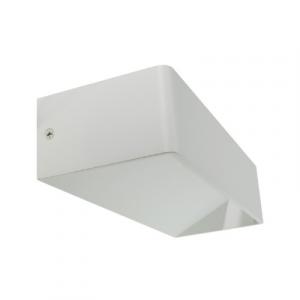Gloware LED Diagonal Wall Light