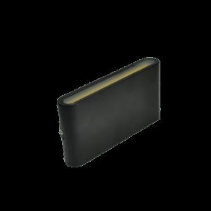 Gloware LED Slim Wall Light