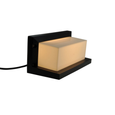 Gloware LED L Shape Wall Light