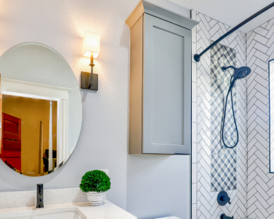 9 Things to consider before purchasing bathroom accessories